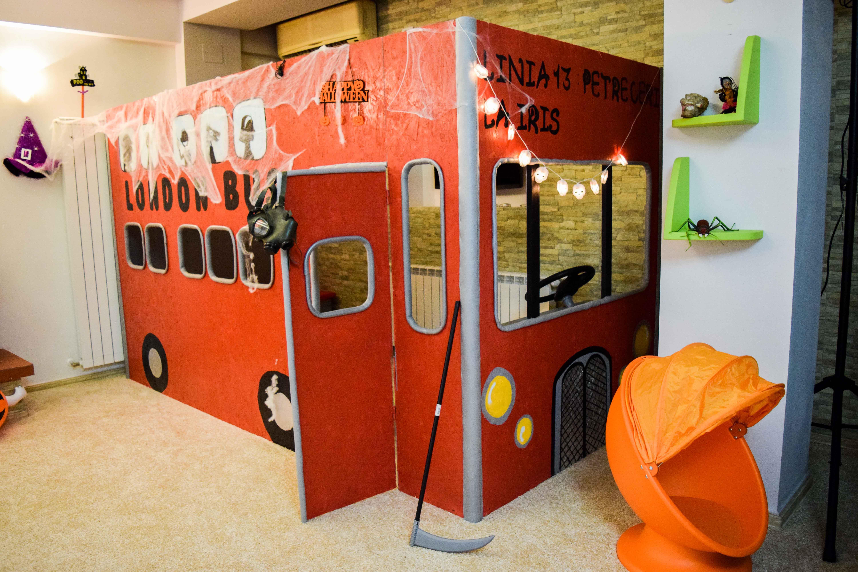 Locuri de munca loc de joaca pentru copii