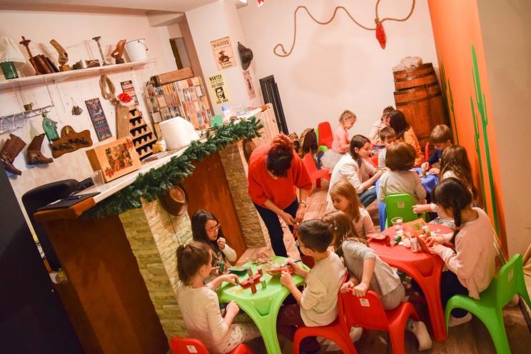 Locatie petreceri copii sector 6