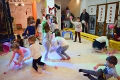Locuri pentru copii Bucuresti
