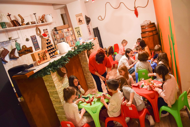 Ateliere creative Bucuresti-2